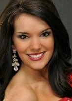 2012 Miss Stateline, Cassandra Kramer