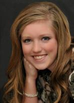 2012 Miss Stateline's OTeen, Jessica Glessner
