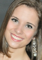 2013 Miss Stateline, Alyssa Veliquette