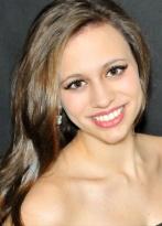 2013 Miss Stateline's OTeen, Erica Kennedy