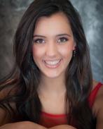 2014 Miss Stateline's OTeen, Sarah Bland