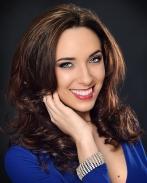 2015 Miss Stateline, Emily Kieliszewski