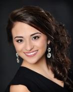 2015 Miss Stateline's OTeen, Amanda Fischer