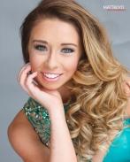 2016 Miss Stateline's OTeen, Alaina Cook