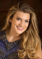 2017 Miss Stateline's OTeen, Emma Scheibert