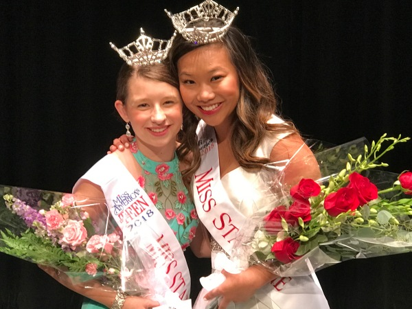 Miss Stateline & Miss Stateline OTeen 2018