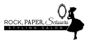 Rock, Paper, Scissors Styling Salon